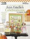 Ann Estelle's Celebrations in Paper Dolls - Mary Engelbreit