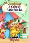 A Circus Adventure - Emily Bearn