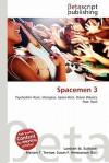 Spacemen 3 - Lambert M. Surhone, VDM Publishing, Susan F. Marseken