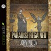 Paradise Regained - John Milton, Nadia May