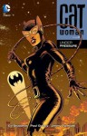 Catwoman Vol. 3: Under Pressure - Ed Brubaker, Paul Gulacy, Jimmy Palmiotti