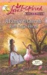 A Family to Cherish - Ruth Logan Herne