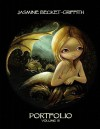 Jasmine Becket-Griffith: Portfolio Three - Jasmine Becket-Griffith