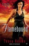 Flamebound: A Lone Star Witch Novel - Tessa Adams