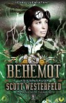 Behemot - Scott Westerfeld