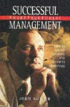 Successful Entrepreneurial Management - John Butler