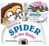 There's a Spider in the Bath! - Neil Griffiths