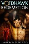 Voidhawk - Redemption - Jason Halstead