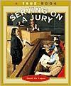 Serving on a Jury - Sarah De Capua
