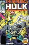 The Incredible Hulk Visionaries: Peter David, Vol. 1 - Peter David, Todd McFarlane