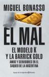 El mal: El modelo K y la Barrick Gold, amos y servidores en el saqueo de la Argentina - Miguel Bonasso