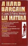 Hard Bargain - Lia Matera