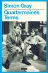 Quartermaine's Terms - Simon Gray