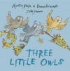 Three Little Owls - Emanuele Luzzati, Quentin Blake, John Yeoman