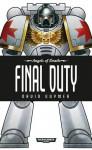 Final Duty - David Guymer