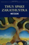 Thus Spake Zarathustra (paperback) - Friedrich Nietzsche, Thomas Common