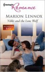 Nikki and the Lone Wolf - Marion Lennox
