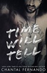 Time Will Tell - Chantal Fernando