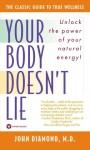 Your Body Doesn't Lie - John Diamond