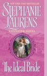 The Ideal Bride (Cynster, #11) - Stephanie Laurens