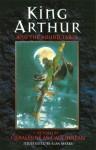 King Arthur and the Round Table - Geraldine McCaughrean, Alan Marks