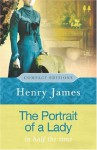 The Portrait of a Lady: In Half the Time - Henry James