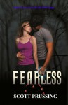 Fearless (The Blue Fire Saga) - Scott Prussing