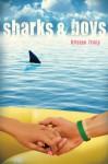 Sharks & Boys - Kristen Tracy