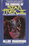 The Making of Star Trek 2: The Wrath of Khan - Allan Asherman