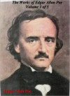 The Works of Edgar Allan Poe - Volume 1 of 5 - Edgar Allan Poe