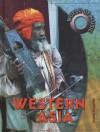 Western Asia - Kamini Khanduri