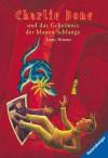 Charlie Bone und das Geheimnis der blauen Schlange - Jenny Nimmo