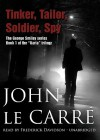 Tinker, Tailor, Soldier, Spy - Frederick Davidson, John le Carré