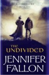 The Undivided - Jennifer Fallon