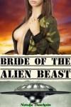 Bride of the Alien Beast - Natalie Deschain