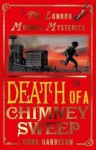 Death of a Chimney Sweep - Cora Harrison