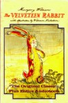 """THE VELVETEEN RABBIT or """"How Toys Become Real"""" [Annotated & Color Ilustrations} - This Ebook Features Amazing Dynamic Chapter Link Navigation for a Premium Reading Experience Plus Fu, Margery Williams Bianco, William Nicholson"""