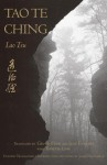 Tao Te Ching: Text Only - Lao Tsu, Gia-Fu Feng, Jane English, Toinette Lippe, Jacob Needleman