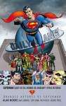 Grandes autores Superman: Alan Moore - ¿Qué sucedió con el Hombre del Mañana? y otras historias - Alan Moore
