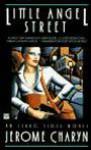 Little Angel Street: An Isaac Sidel Novel - Jerome Charyn
