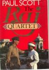The Raj Quartet - Paul Scott