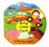Busy Little Books: Busy Little Farm (Busy Little Books) - Bettina Paterson