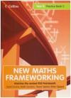New Maths Frameworking 41. Year 9 - Kevin Evans
