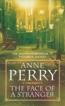 The Face of a Stranger (William Monk) - Anne Perry