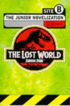 The Lost World - Michael Crichton, George Guidall