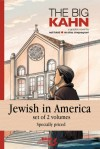 Jewish in America: A Set of Neil Kleid Graphic Novels - Neil Kleid, Nicholas Cinquegrani, Jake Allen
