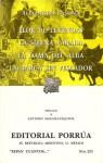 Flor de leyendas / La sirena varada / La dama del Alba / La barca sin pescador - Alejandro Casona