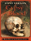 Gypsy Blood - Steve Vernon