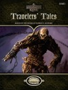 "Travelers' Tales (Solomon Kane Adventure, S2P10401) - Paul ""Wiggy"" Wade-Williams, Shane Lacy Hensley"
