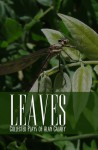 Leaves: Collected Plays of Alan Calaby - Alan Calaby, Tara Calaby